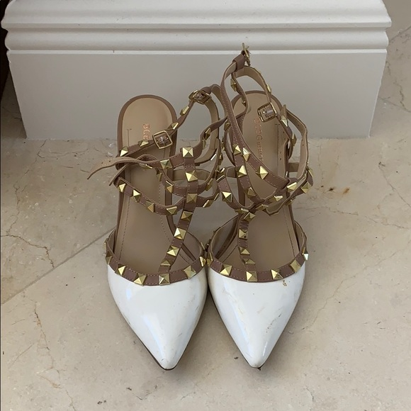 BCBG Generation Heels. Size 9/39.